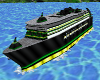 Reggae Cruise Ship