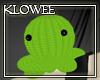Octo Shoulder Pet (F)