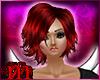 &m Joana Dark Red