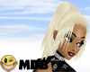 ~MDB~ BLOND AMANDA HAIR
