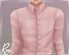 Pink Andro Dress Shirt