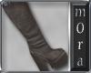 Denver Knee Boots