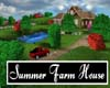 [Bamz]Summer Farm House
