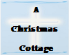 Christmas Night Cottage