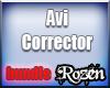 Rozen Avi Correction