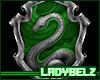 [LB16] Slytherin Crest