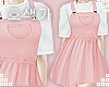 Pink Play Dress