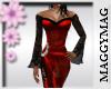 Flamenco Dress V1