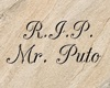 Pantion (Rip) Mr. Puto