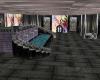 MJ Dark Flowering Room