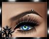 [M]Eyebrow Piercing L
