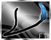Blk&Blue Long Tail [FT]