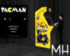 [MH] BT80 Pacman