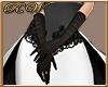 Gothic Enchantress Glove