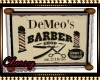 DeMeo's Barber Shop