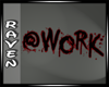 [R] @Work HeadSign Red