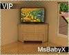 [X]VIP(4): TV Stands