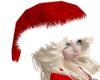Child Christmas Owl Hat