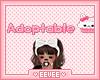 Kids Adoptable Sign