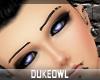 2 Cut eyebrow ♂