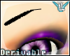 *Dy} Rvn Alice Brows |M|