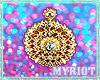 Myriot'DiamondBrooch