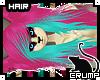 [C] Fettie V.2 Hair