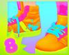 [80s] ColorBRiTE kicks