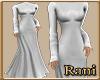 Derivable Gown #1