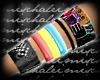 m.. Gamer Bracelet