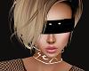 JS Naughty Blindfold