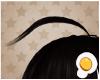 # Tsukihi Ahoge