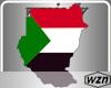 wzn Sudan FlagMap