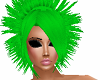 Green Hair (Nocturna)