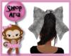 Cheer Squad Hair Bow