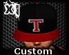 [Xi] Taz's Custom Hat