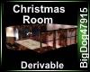 [BD] Christmas Room
