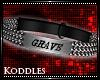 !K! Custom Grave Collar