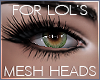 [MT] Mesh.H Eyes 2 Hazel
