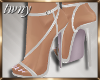 Carly Heeled Sandals