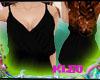 K| Black Jumpsuit