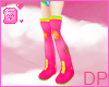 [DP] Protector Boots-P