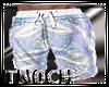 [T] Long Shorts Hologram