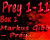 Markus Gibb - Prey