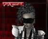 Eiko roped braids black