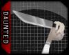 -D- Kitchen Knife