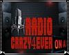 Radio Crazy4ever