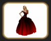 Caz Cinders Gown Red 1