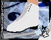 [L] White IceSkate