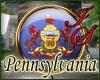 Pennsylvania Badge